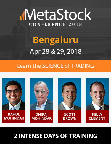 MetaStock Conference 2018